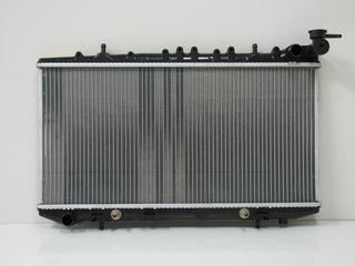 RADIATOR - AUTO  [28 MM HOSE CONN]