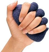 CONTRACTURE CUSHION