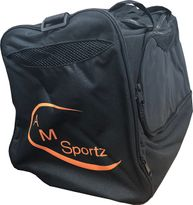 Bag, AMSportz Black Sports