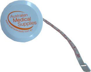 Tape Measure, AMSPlastic Cloth
