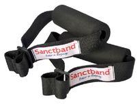 Sanctband Handles, for Resistive Band/Tu