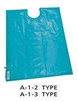Snow Pac Patient Positioner A-1-2 Type U cutout 90(L) x 73(W)cm