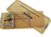 Case, Laparoscopic Instrument 63.5(L) x 25.5(W) x 15.5(H)cm