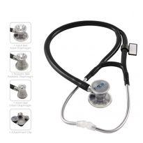 Stethoscope, ProCardial C3 Titanium Critical Cardiac Care Edition Black