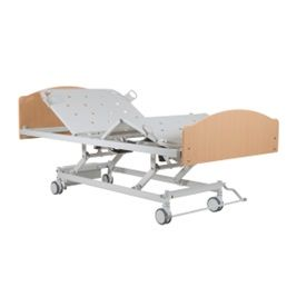 Bed, AC3 Single with Knee Bend