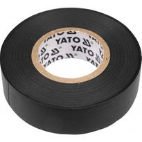 Tape, Electrical 20m Black