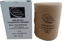 AMS BI-FLEX BANDAGES