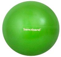 Ball, Sanctband Mini 22cm Lime Green