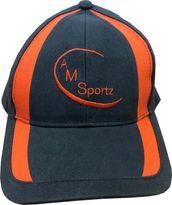 Cap, Promotion - AMS Logo