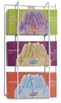 Dispenser, Glove 3-Tier White
