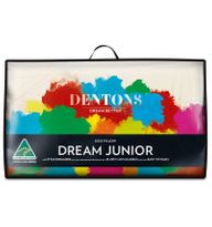 Pillow, Dentons Memorelle Fibre Fill Junior (Superseded by code 64621309)