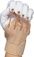 FINGER THUMB FLEXION GLOVES