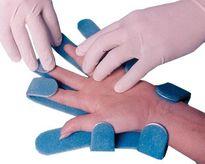 Immobiliser, Hand X-Large, Sterile, Single-Use