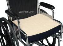 Cushion, Standard, 16 x 18 x 3 1/2 inch, Waterproof Cover (113kg)