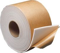 Foam, Adhesive Backed Padding 15cm x 7.6m
