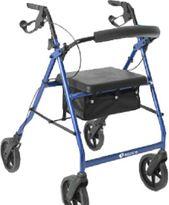 Seat Walker, 6 inch Aspire Classic Blue
