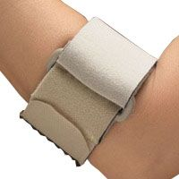Norco Universal Tennis Elbow Strap