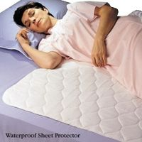3Ply Quilted Underpad, 30 x 34 in