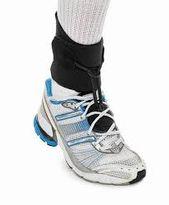 Brace, Drop Foot, Size Medium, with Long Lasting Elasticized Tube
