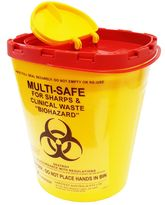Sharps Container 1.8L