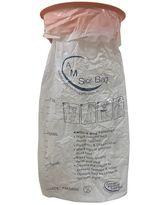 AMSick Bag, Vomit/Waste Bag Pack 50