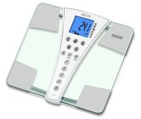 Scales, Tanita BC-587 Innerscan Body Composition Monitor 200kg