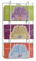 Dispenser, Glove 3-Tier White