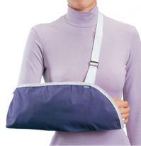 Brace, Arm Sling Clinic Lge 6