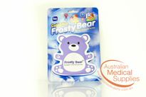 Hot/Cold Pack, AMS Frosty Bear - Assorted Colours