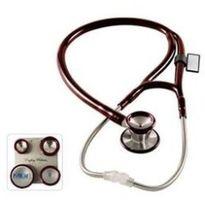 Stethoscope, ProCardial C3 Critical Cardiac Care Edition Burgundy
