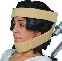 Strap, Head & Chin Disposable