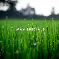 Specials May 2020 -