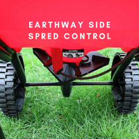 Earthway SideSpred Control.  Learn more...