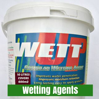 Lawn Wetting Agents
