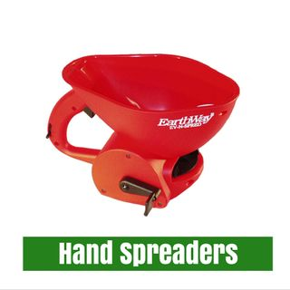 Hand Spreaders