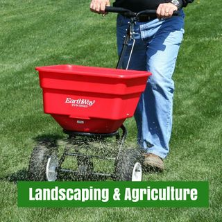 Landscaping and Agriculture