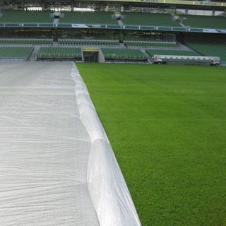 SPORTS TURF COVER