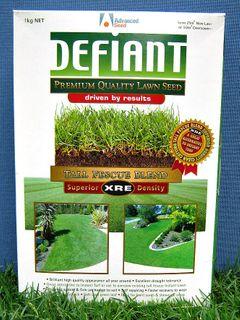 Rapid Green Defiant XRE Fescue