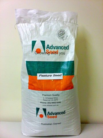 Advanced Seed Pasture Booster Seed Blend 20kg