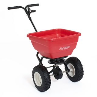 Earthway F80D Flex Select 36kg Broadcast Spreader