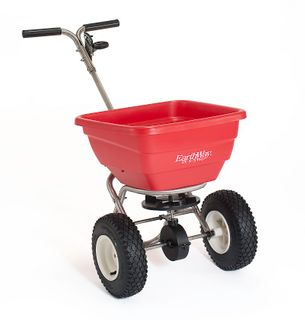 Earthway F80SD 36kg  Stainless Steel Broadcast Spreader