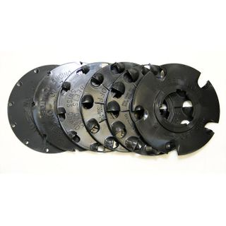 Earthway Standard Seed Plates for Precision Seeder