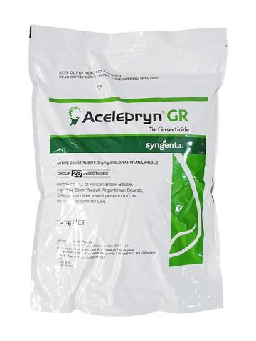 Acelepryn INSECTICIDE 10kg