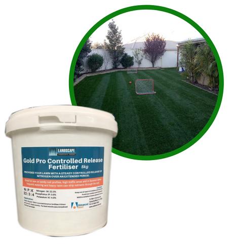 Landscape Range Gold Pro Fertiliser