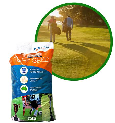 Championship Range Golf Tees Blend 25kg