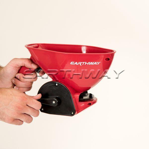 Earthway 3400  Hand Held Spreader