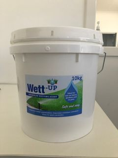 Wett-Up Soil Wetting Agent 10