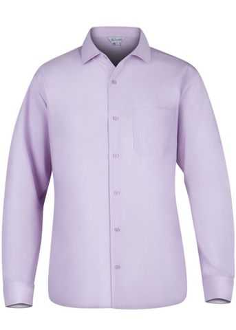 MENS BELAIR LONG SLEEVE LILAC XXS