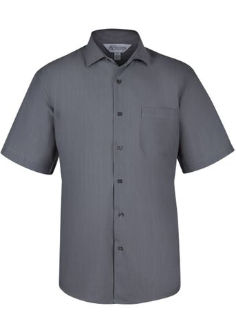 MENS BELAIR SHORT SLEEVE ASHE XXS