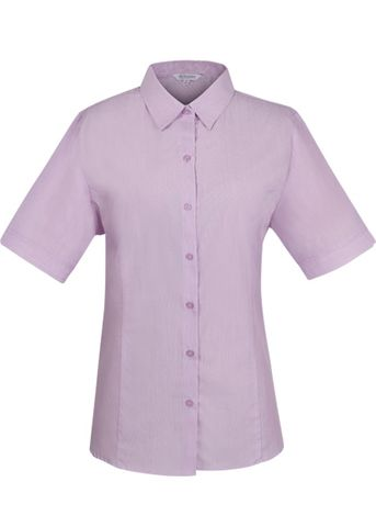 LADY BELAIR SHORT SLEEVE LILAC 8
